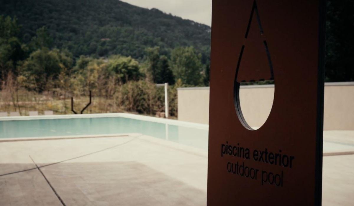 Aqua Village - Piscina Exterior