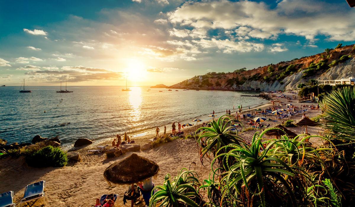Ibiza e Formentera, o pecado mora aqui ao lado