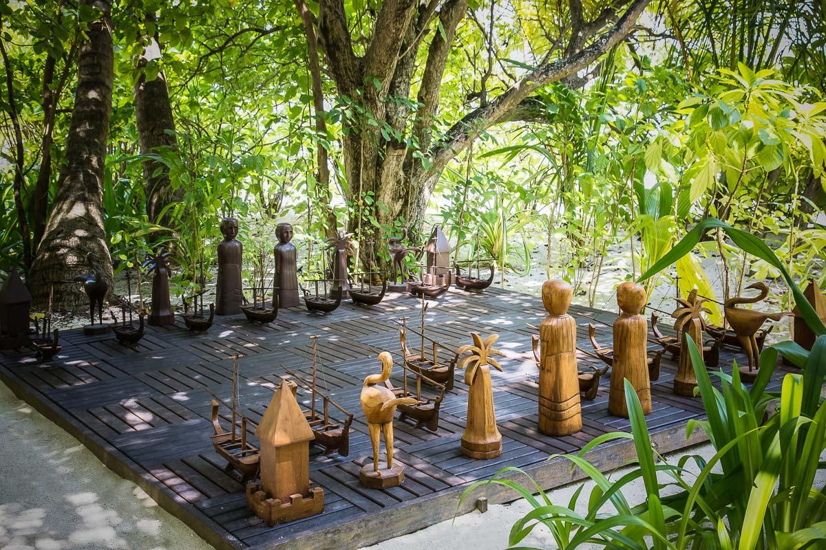 Coco Privé, o resort privado nas Maldivas onde uma noite custa 40 mil euros