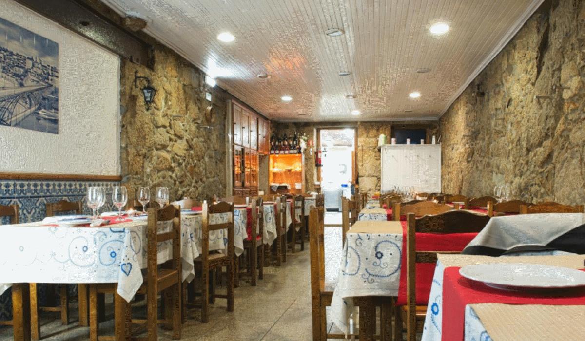 20 restaurantes, em Lisboa e Porto, onde vai poder ter jantares de Natal por menos de 20 euros