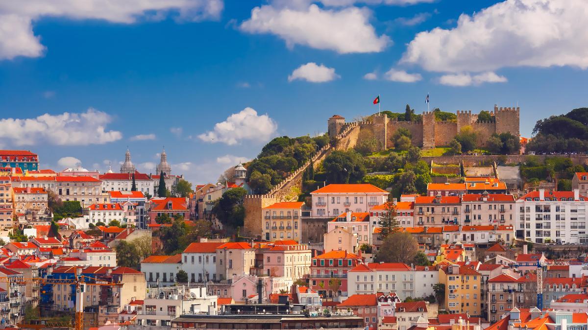 Há uma cidade portuguesa entre os melhores 25 destinos do mundo para 2019