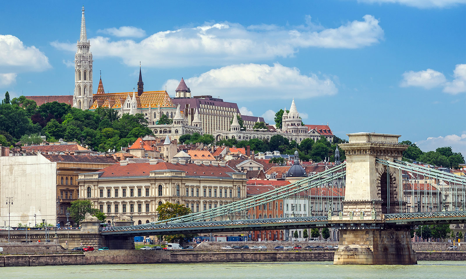 Estas são as cinco cidades mais populares para férias em todo o mundo