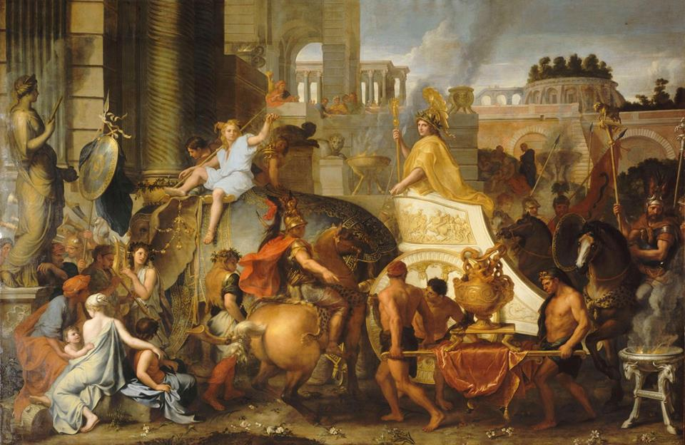 Saiba como se habilitar a ter uma noite de sonho no Louvre