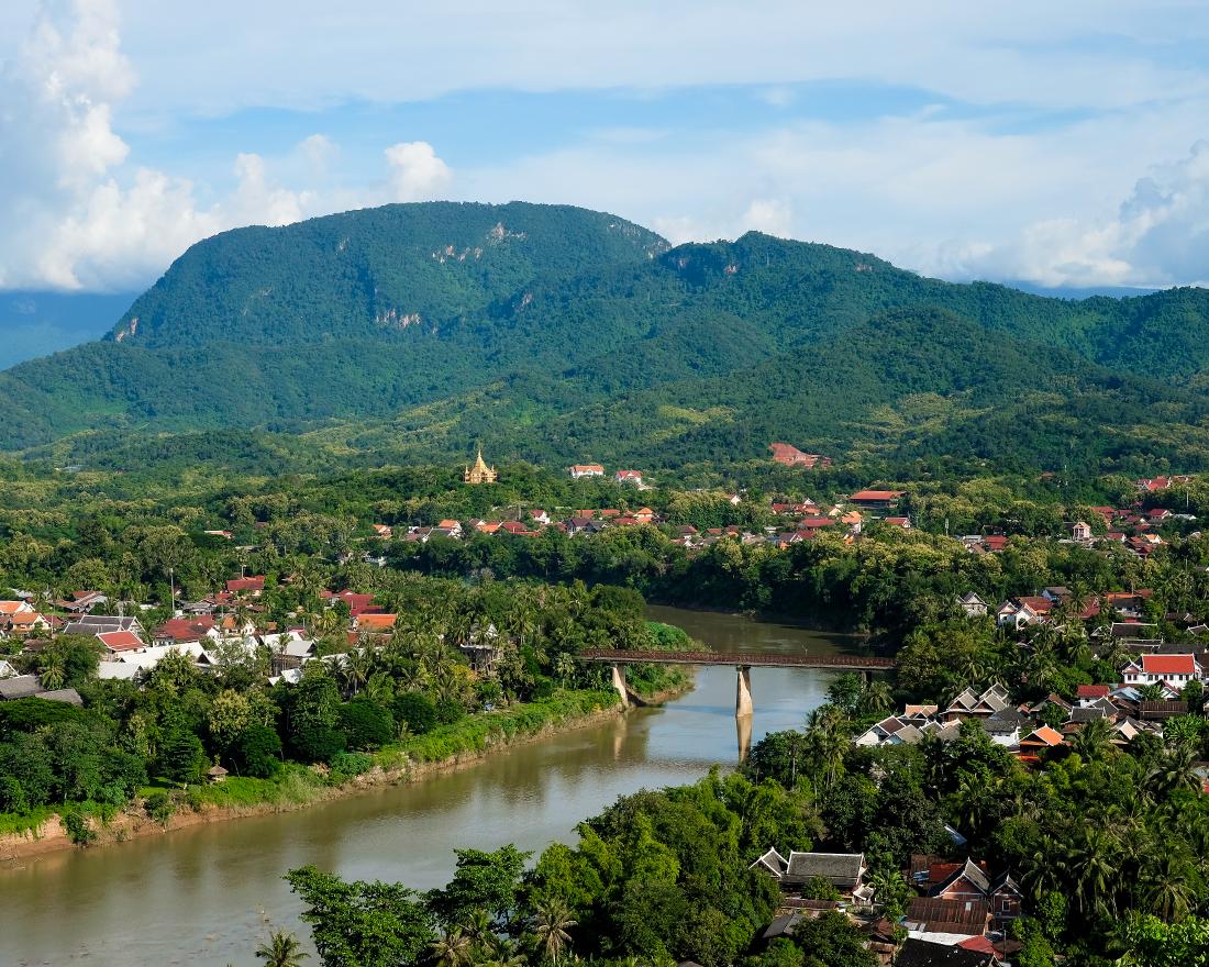 15 dias de sonho no Camboja, Laos e Vietname