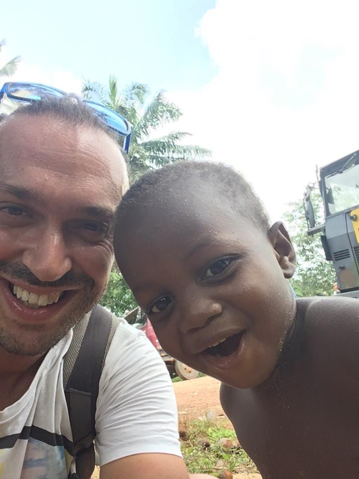 Rui Daniel da Silva, o português que conhece 193 países, já foi preso e esteve quase a morrer