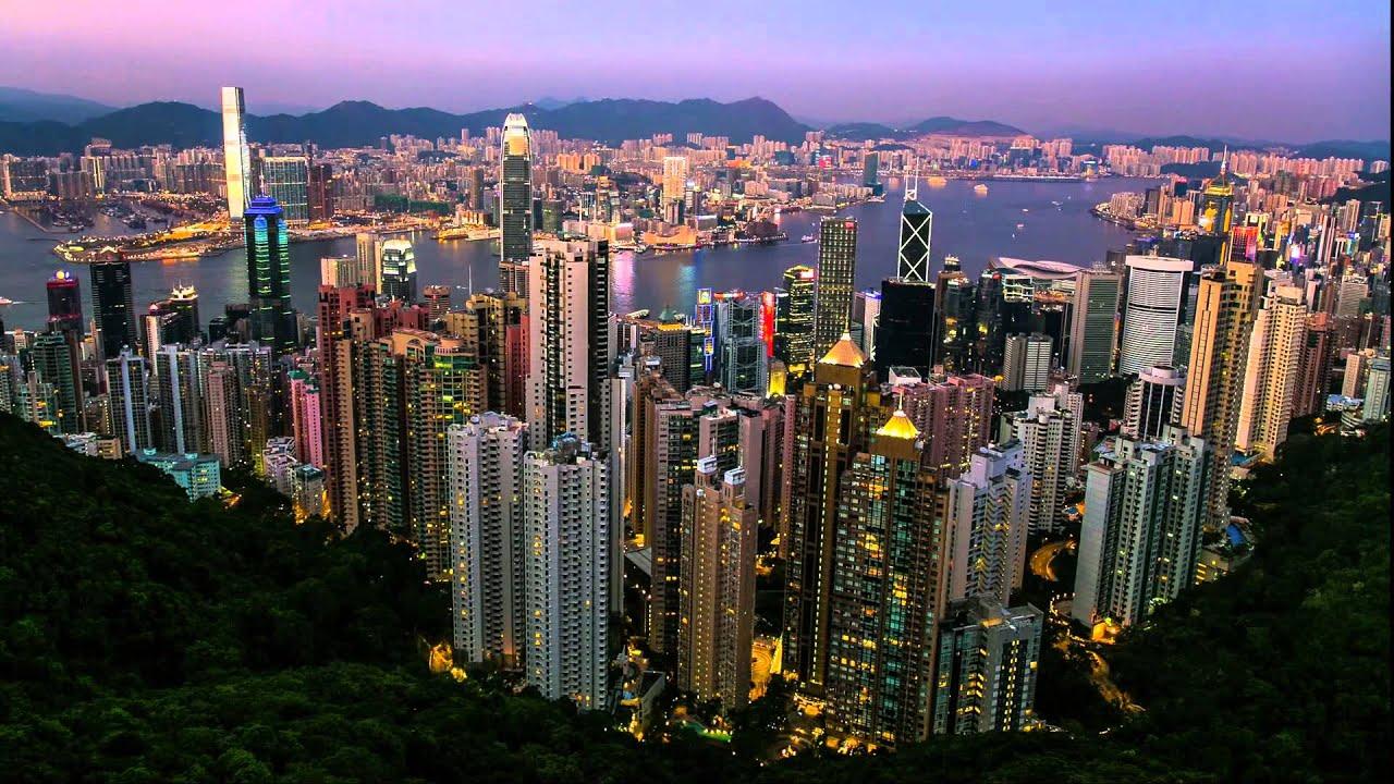 O roteiro perfeito para quatro dias em Hong Kong
