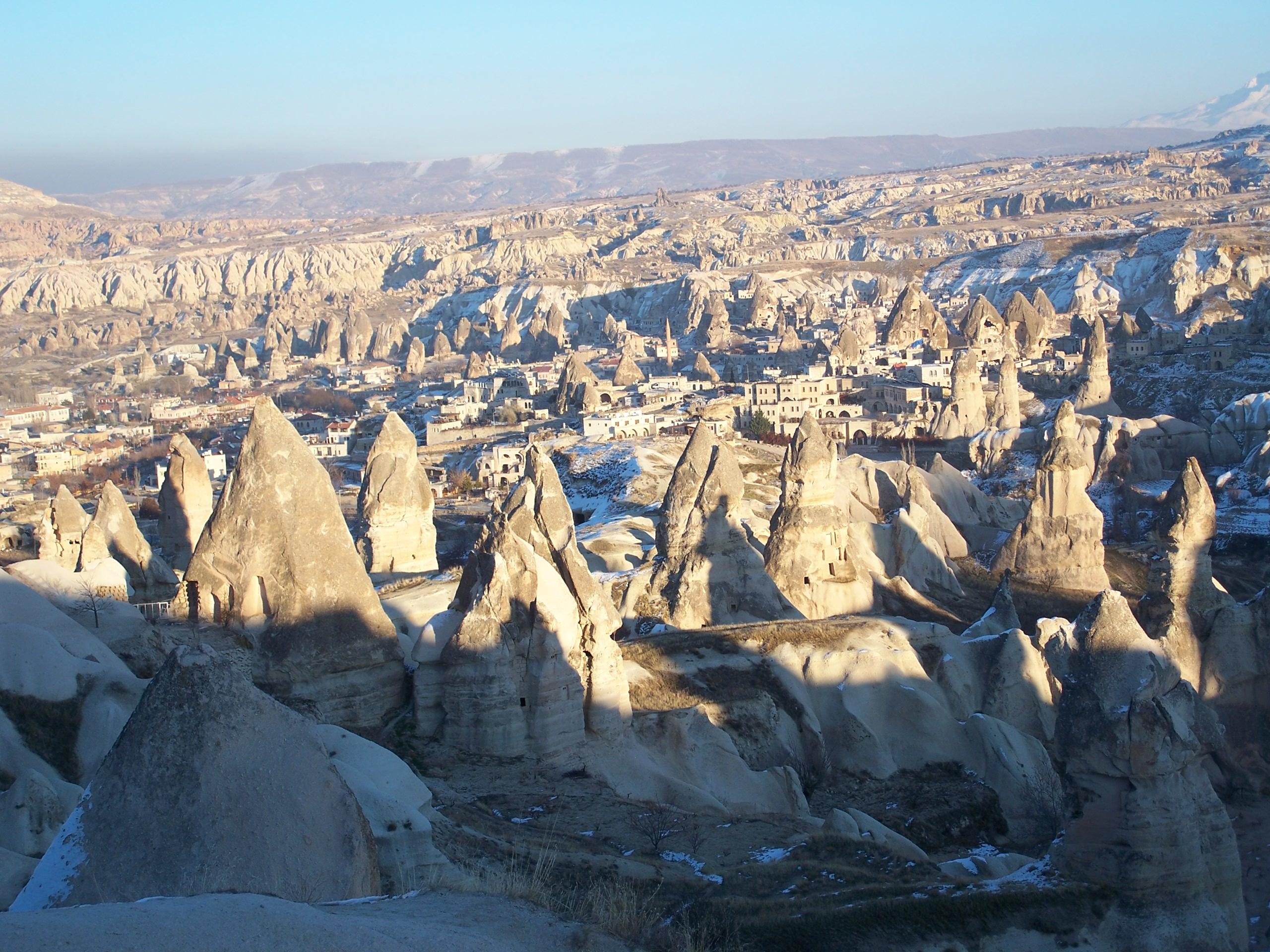 Turquia: O melhor de Istambul e Capadocia