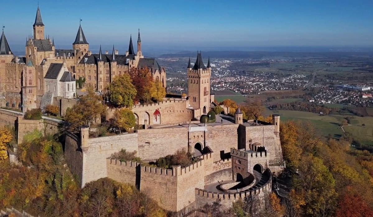 Estes são os 10 castelos mais bonitos da Europa (com fotos)