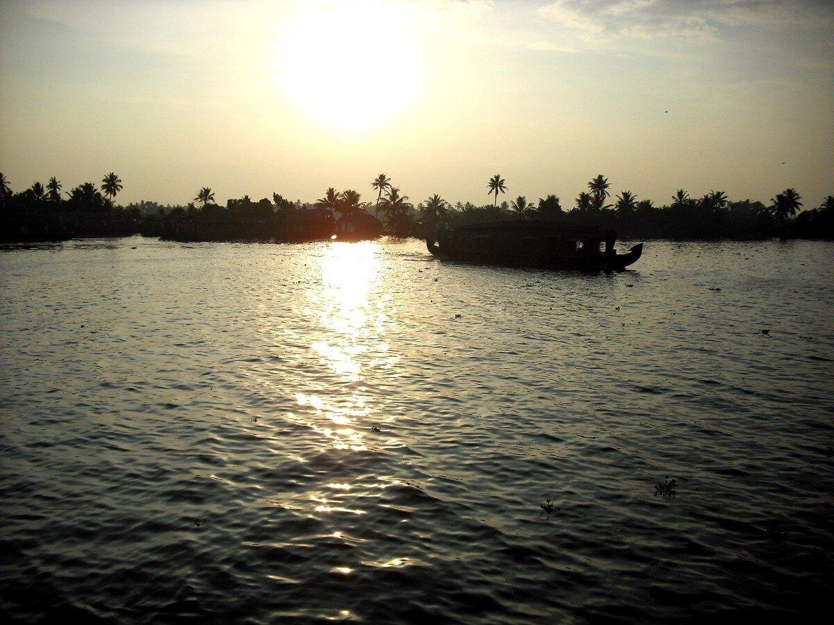 7 razões para conhecer Kerala, o paraíso escondido no extremo sudoeste da Índia