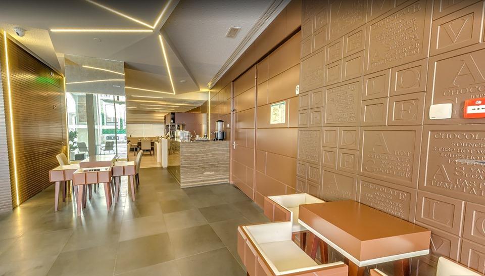 Fábrica do Chocolate: o hotel, restaurante e museu para gulosos fica em Viana do Castelo