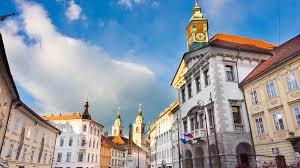 """As razões que fazem de Ljubljana uma das cidades mais """"cool"""" na Europa"""