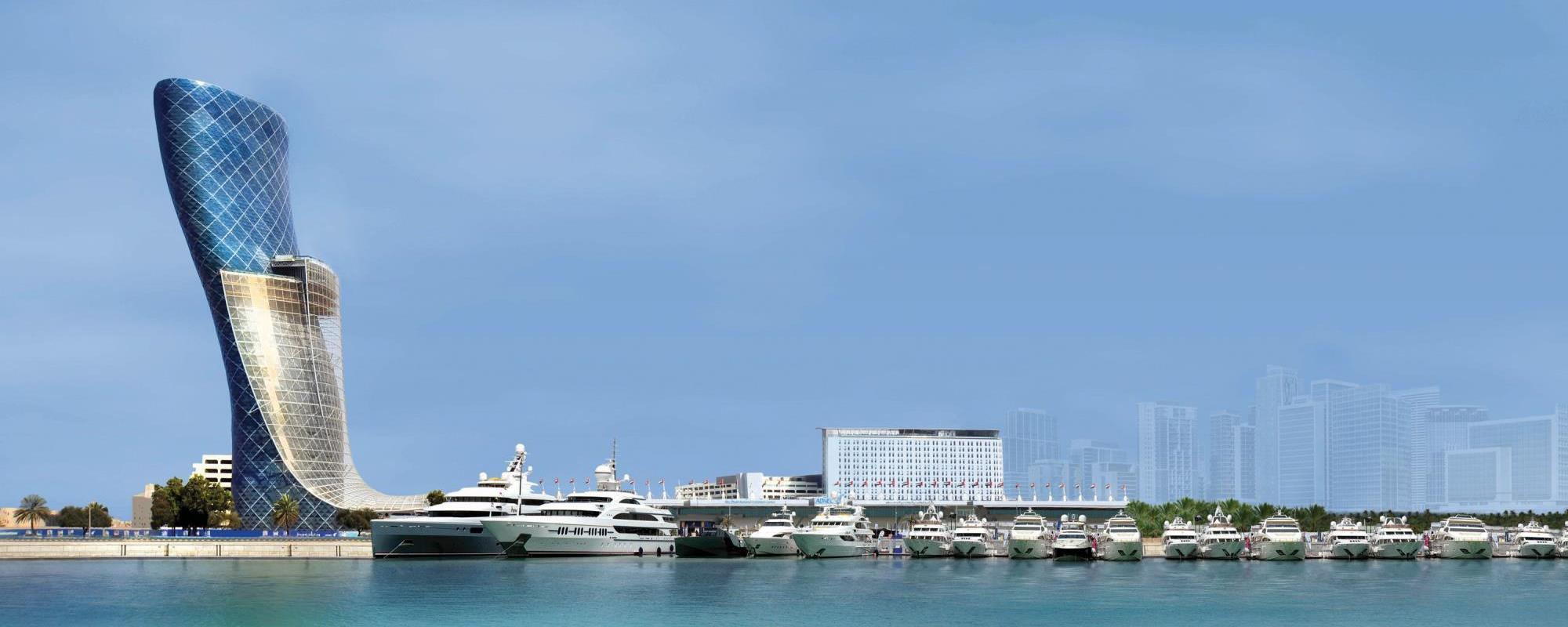 """Três dias de sonho em Abu Dhabi, a capital dos Emirados Árabes onde """"é tudo à grande"""""""