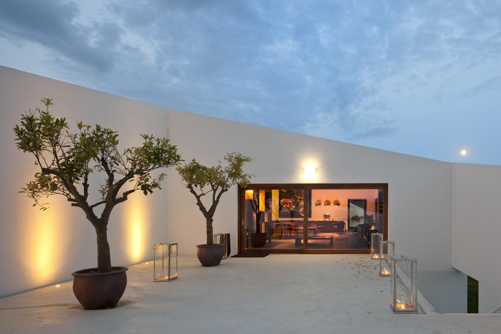 L'AND Vineyards, o hotel de luxo no Alentejo onde os hóspedes dormem sob o céu estrelado