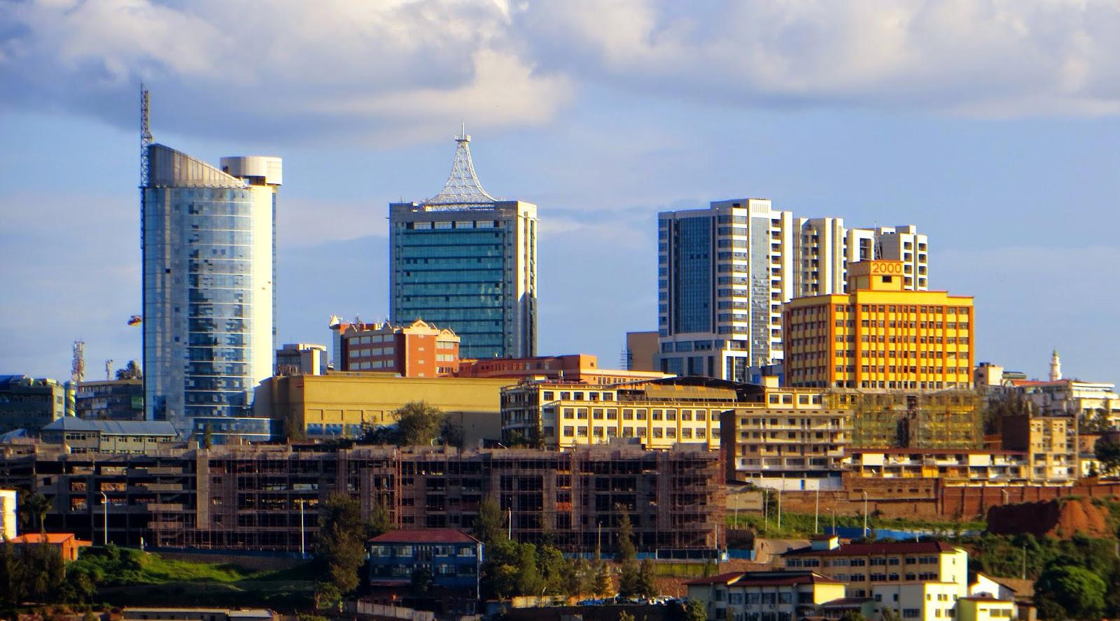 As maravilhas do Ruanda, o surpreendente destino africano que poucos conhecem