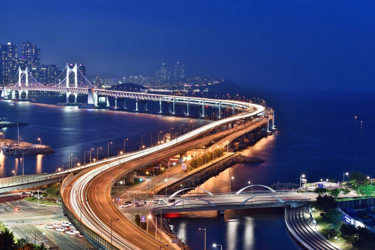 As razões que fazem de Busan um dos destinos da moda na Ásia