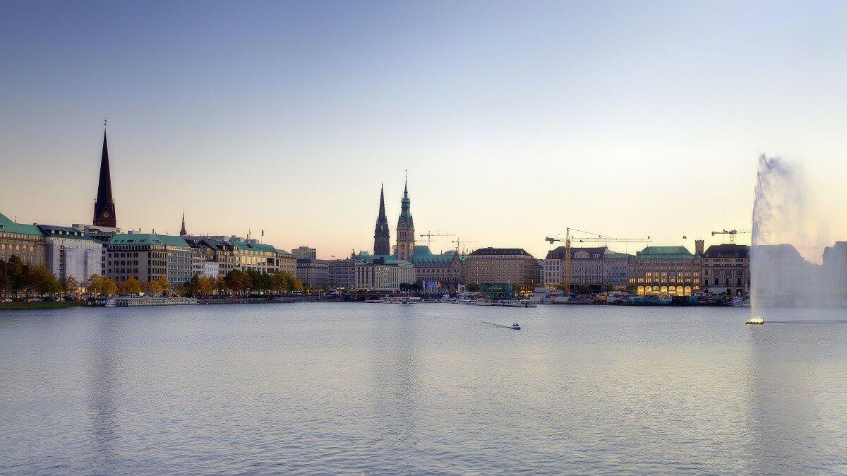 Dicas para um fim de semana perfeito na vibrante cidade de Hamburgo