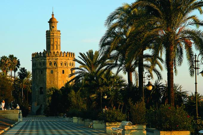Sevilha, uma cidade com muita história e diversão às portas do Algarve