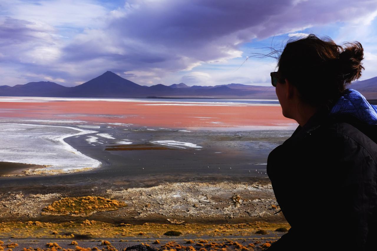 Patrícia Campos, uma história de paixão pelas viagens que se transformou em trabalho