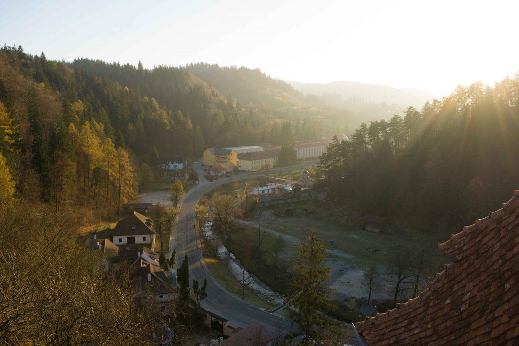 A lenda do Drácula e muito mais para conhecer na misteriosa Transilvânia