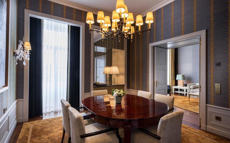 Le Monumental Palace, o hotel de luxo no coração do Porto