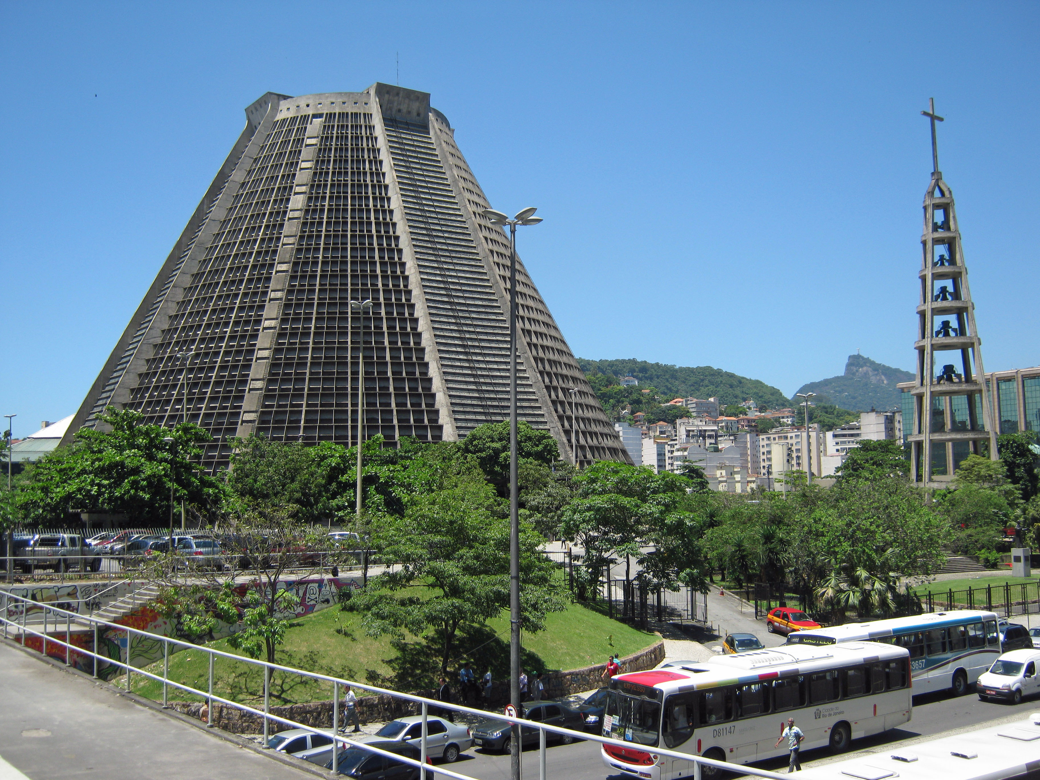 Um roteiro de 3 dias para iniciantes no Rio de Janeiro
