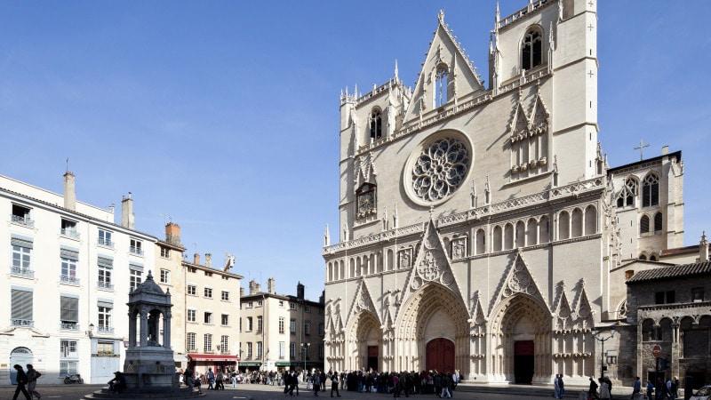 Lyon, uma cidade com muita história e capital da gastronomia em França