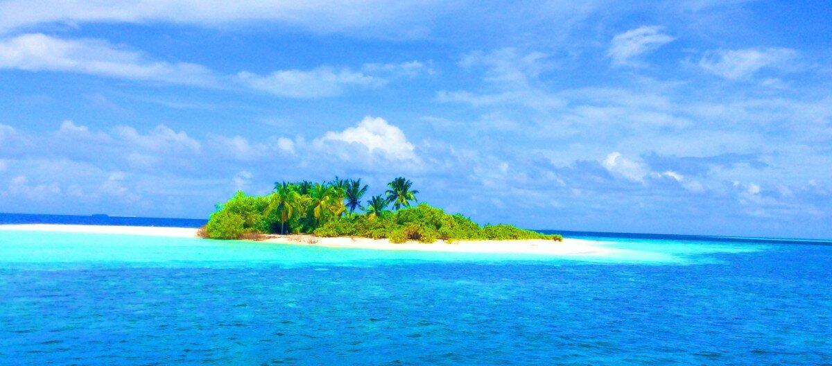 Há uma representante portuguesa nestas 10 ilhas que têm muito para descobrir