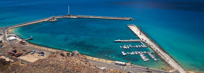 Se pensa que o Porto Santo é só praia está redondamente enganado