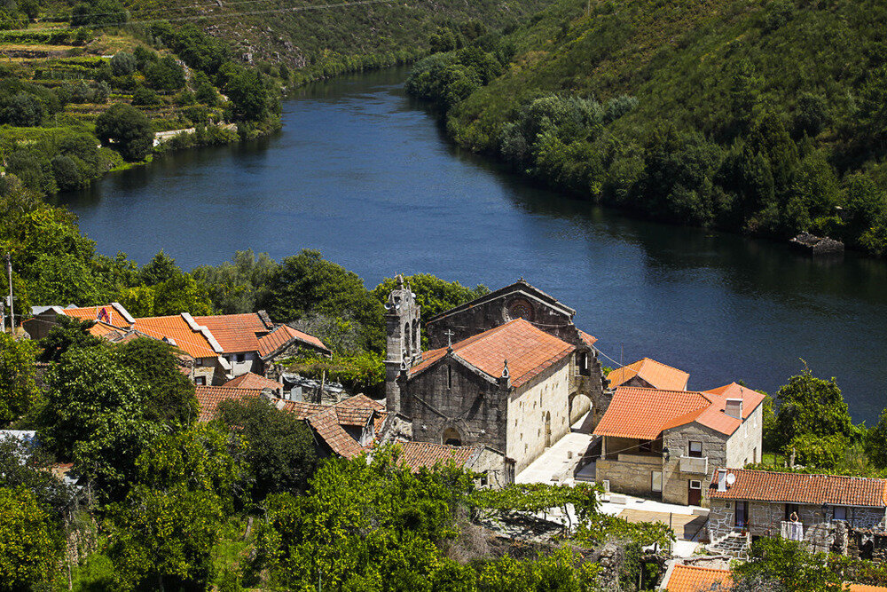 Arcos de Valdevez, uma vila histórica com boa gastronomia em comunhão com a natureza