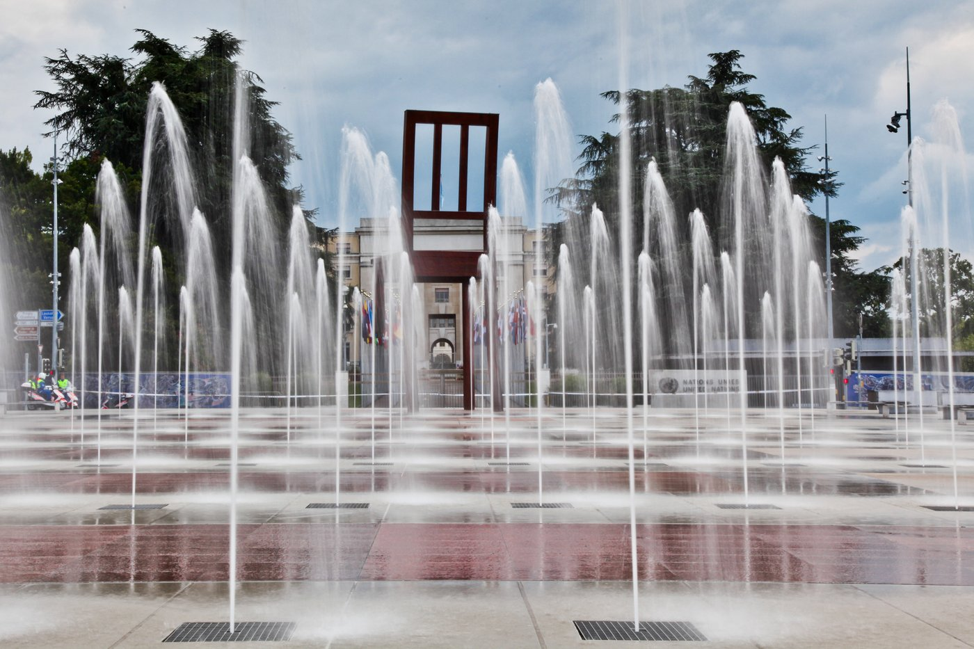 5 factos que fazem de Genebra uma cidade incrível