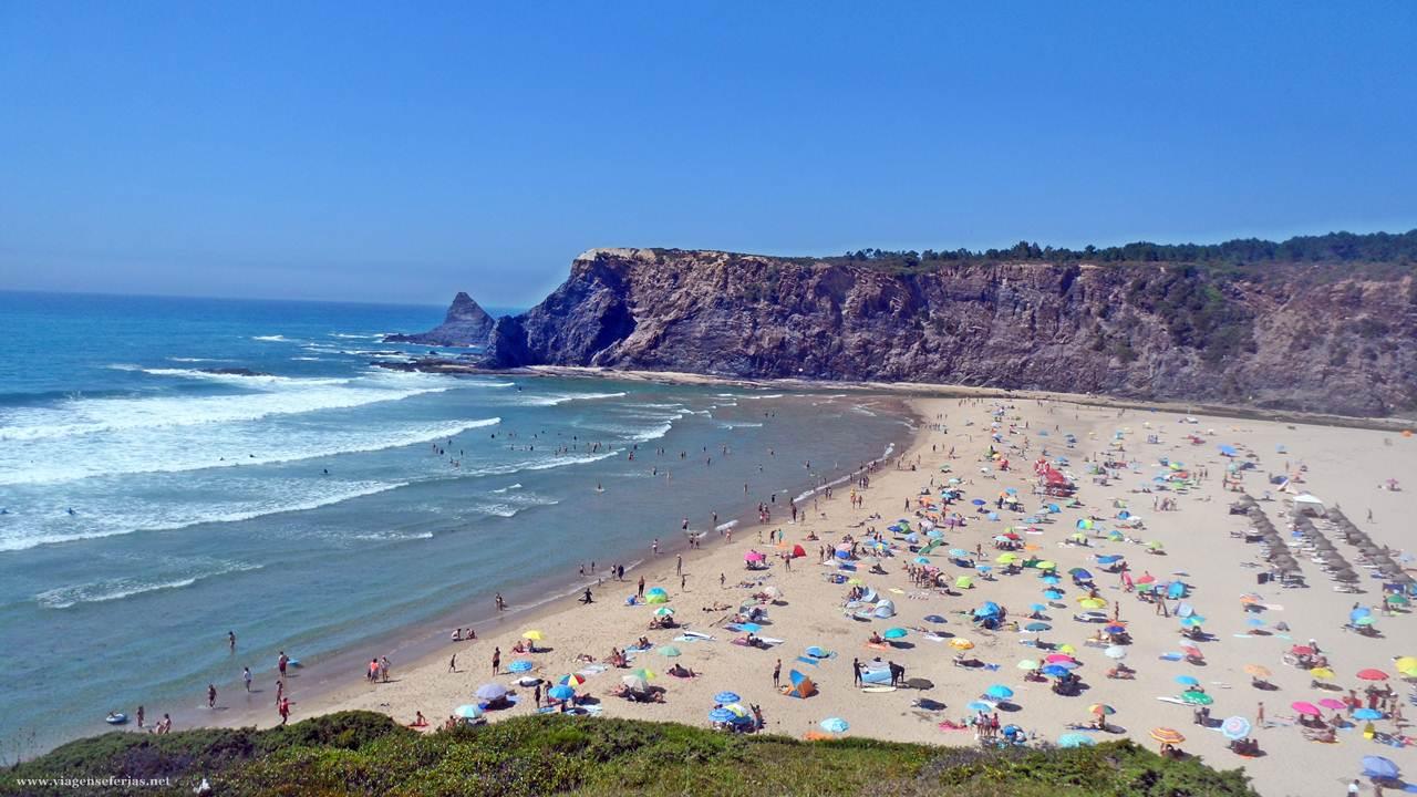 As 10 praias mais bonitas do Algarve, eleito o Melhor Destino de Praia da Europa de 2019