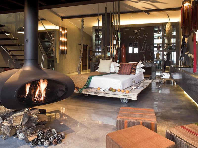 Areias do Seixo, o hotel rural sustentável de luxo a 40 minutos de Lisboa