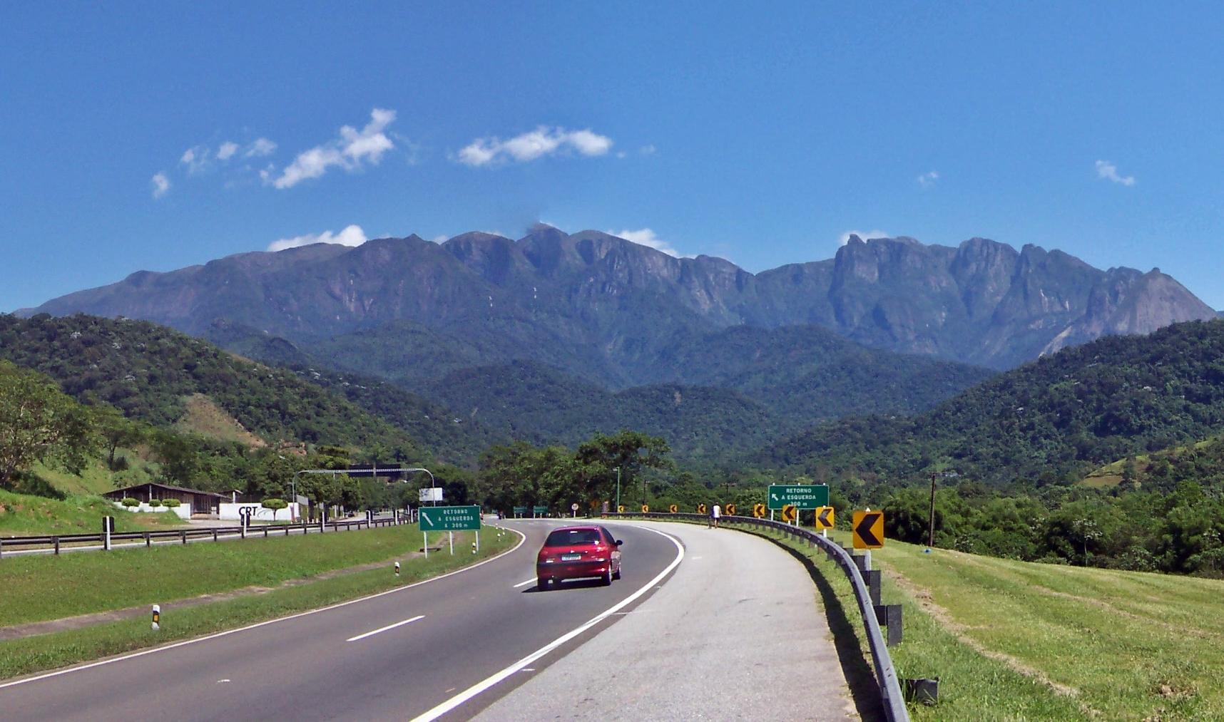 Uma road trip que proporciona 11 dias fantásticos entre Brasil, Uruguai e Argentina