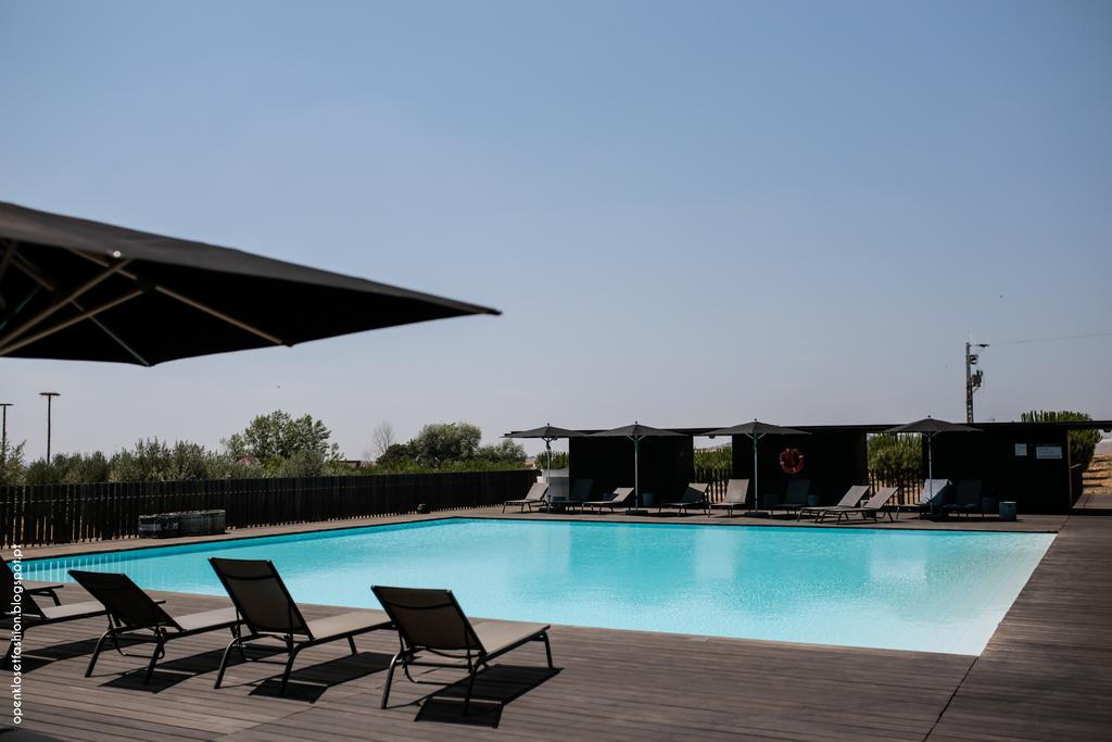 Torre de Palma Wine Hotel, o descanso perfeito em Monforte, no Alentejo profundo