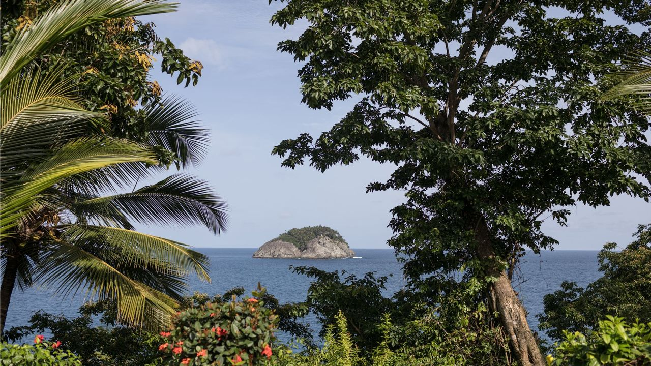 Sugestões para umas férias perfeitas em São Tomé e Príncipe