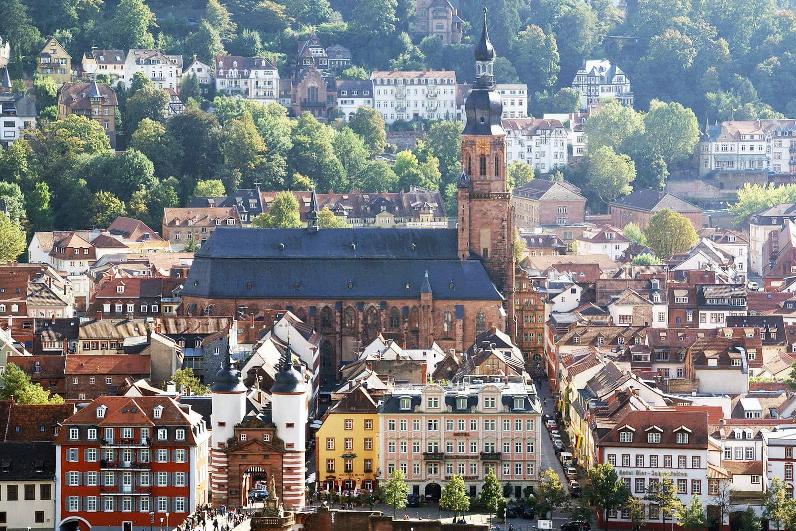 Tipico Heidelberg