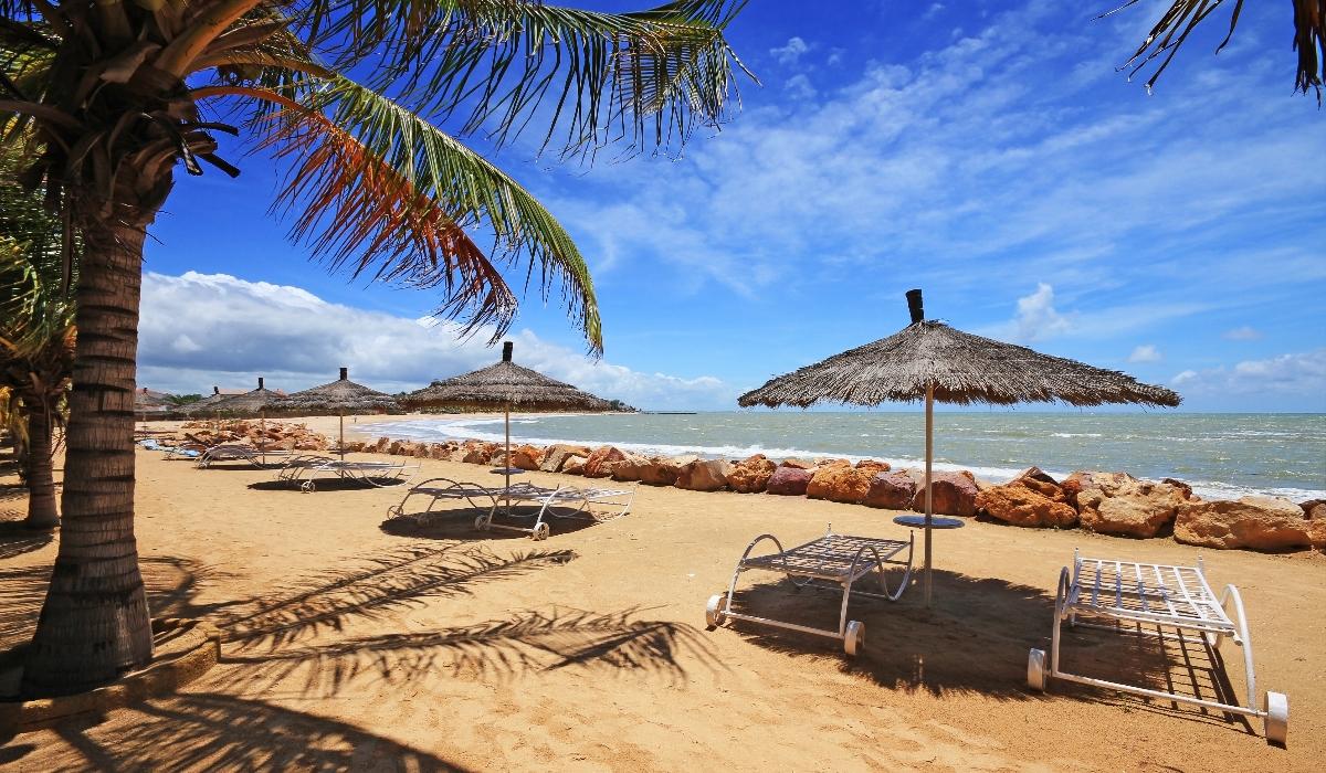 As magníficas praias, a reserva natural e muito mais para explorar em Saly Portudal, no Senegal