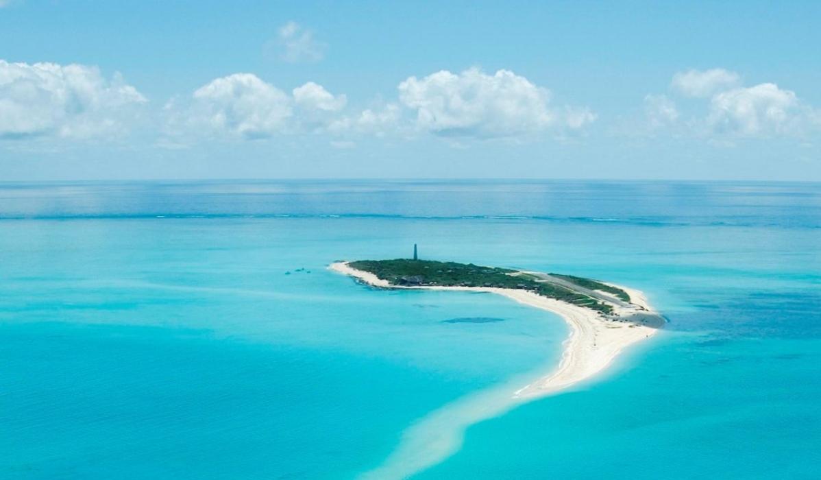 Arquipélago Quirimbas, em Moçambique, um dos últimos paraísos na terra