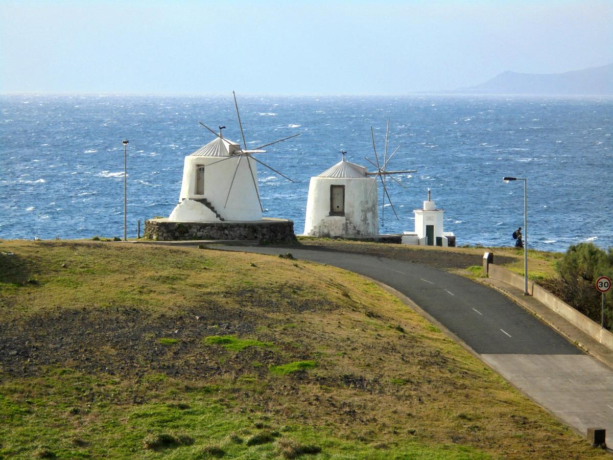 Os encantos escondidos do Corvo, a ilha mais pequena dos Açores