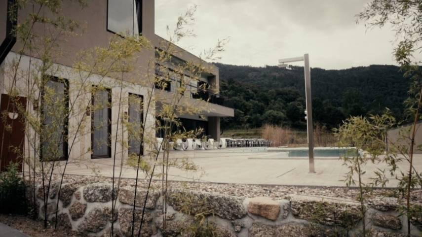Aqua Village - Exterior