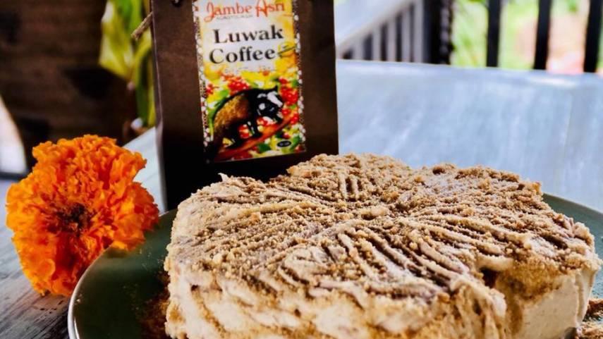 Primeiro restaurante português em Bali aprimora sabores nacionais com o café mais caro do mundo